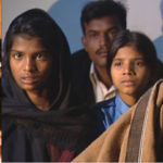 Asia Bibi Family in Pakistan